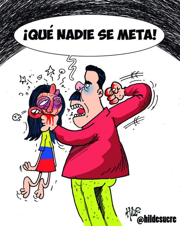 Resultado de imagen para Última caricatura de Maduro