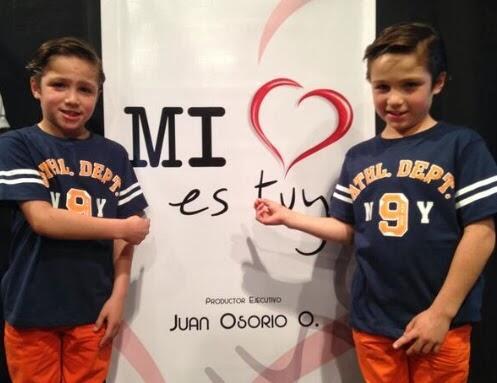 Mi Corazon Es Tuyo / ჩემი გული შენ გეკუთვნის BiEwdb8CYAAv6L-