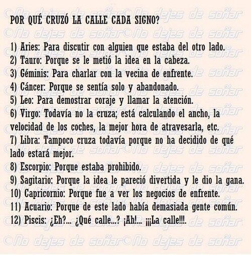 Cosasdeescorpio on twitter escorpio aries acuario - Mejor signo del zodiaco ...