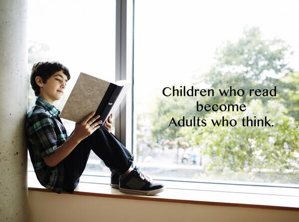 A2:  #Summerschool 101! Life-long learners. ..are children who read ...  https://t.co/a0nblg5PEx http://t.co/jnkZcFiWzI #txeduchat #edchat