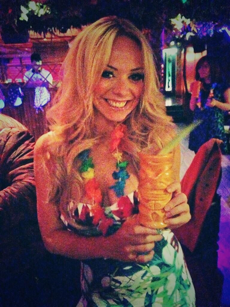 RT @VictoriaPMakeup: @LizMcClarnon swimwear launch #FWSpotlight @fashionworld_uk @scprteam http://t.co/jb2enaOXwe