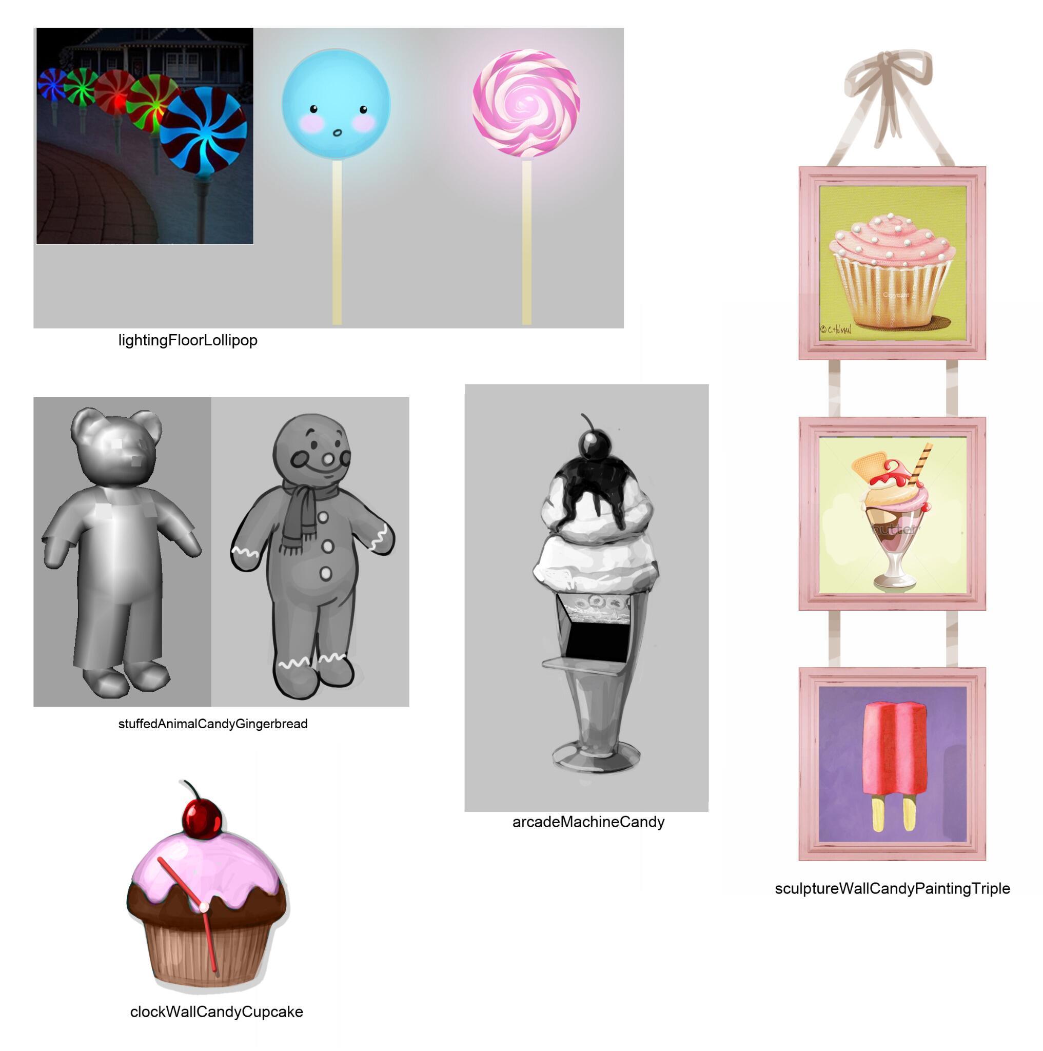 [Imagen]Arte conceptual Los Sims 3 Katy Perry BiFNXCwCYAAV7By