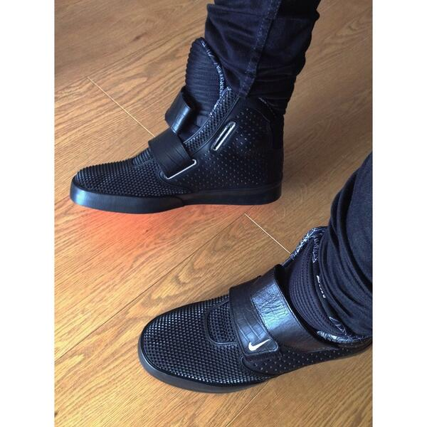 new york c5a0e 452be Thoughts on the Flystepper 2K3s  - Page 5 « Kanye West Forum