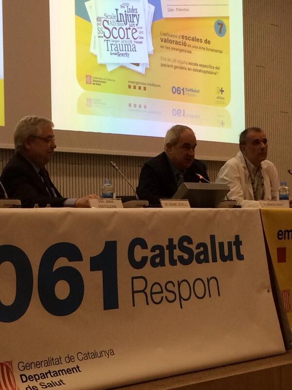 El Sr. Bonet director general del SEM pren el relleu i en la seva intervenció parla sobre les TIC. #jornadasemmanresa http://t.co/mQien39ooI