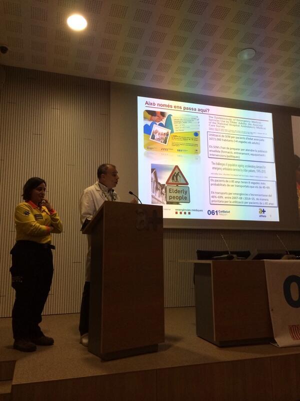 El Dr Roqueta parla del canvi de tendència assistencial. #jornadasemmanresa http://t.co/SWzd3LqaLt