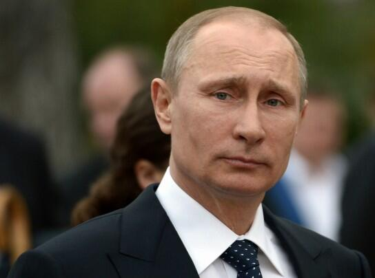 Vladimir Putin rebuffs Obama on Ukraine, says Russia 'cannot ignore calls for help' http://t.co/ET8AKGqj98