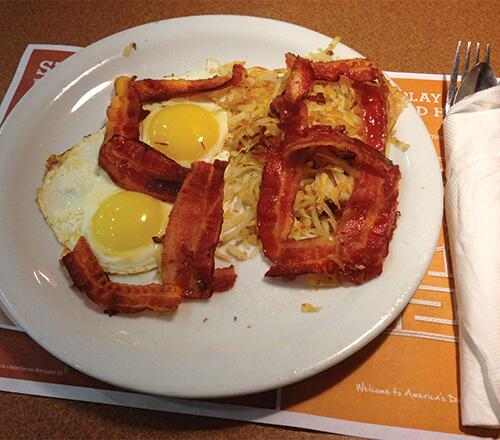"Denny's On Twitter: ""Happy 58th Birthday, @BryanCranston"