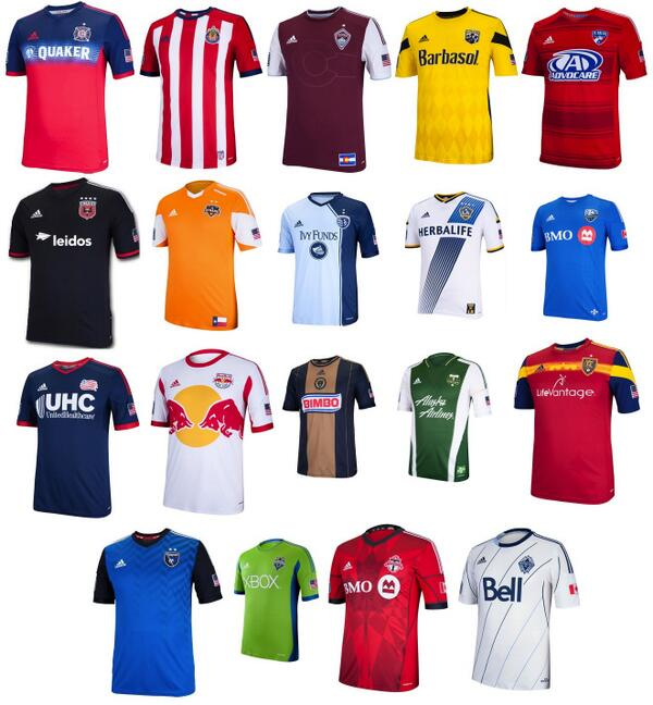 darren rovell on twitter a good look at all of the 2014 mls jerseys http t co ak7iebznd3 h t sportslogosnet brianstraus darren rovell on twitter a good look