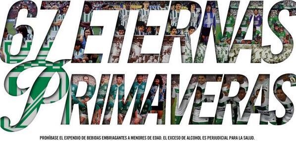 ¡Feliz cumpleaños verdolaga! @nacionaloficial #FelizCumpleañosNacional http://t.co/QFjLsjmIh1