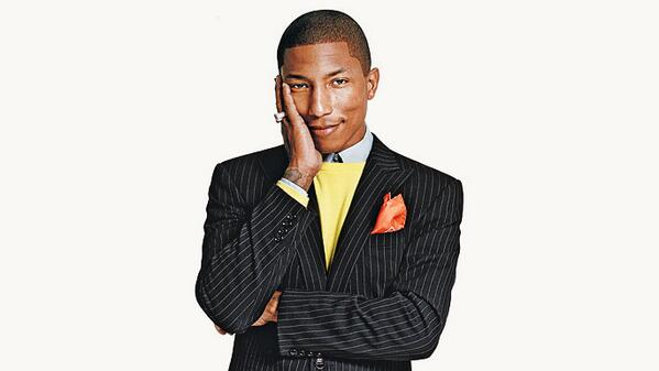 YES RT:@FACTmag Stream our 50 Best @Pharrell Tracks as a Spotify playlist: http://t.co/6zteEqU8TW … http://t.co/4SxdiJ96oU