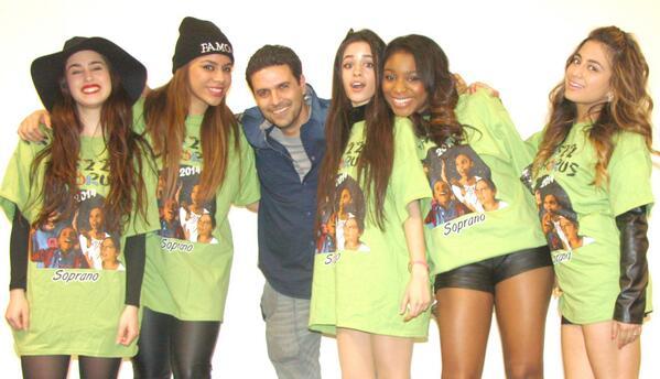 <3 my 5 new PS22 Chorus gals! @FifthHarmony @AllyBrooke @dinahjane97 @LaurenJauregui @camilacabello97 @NormaniKordei http://t.co/QaZD3Nn5zi