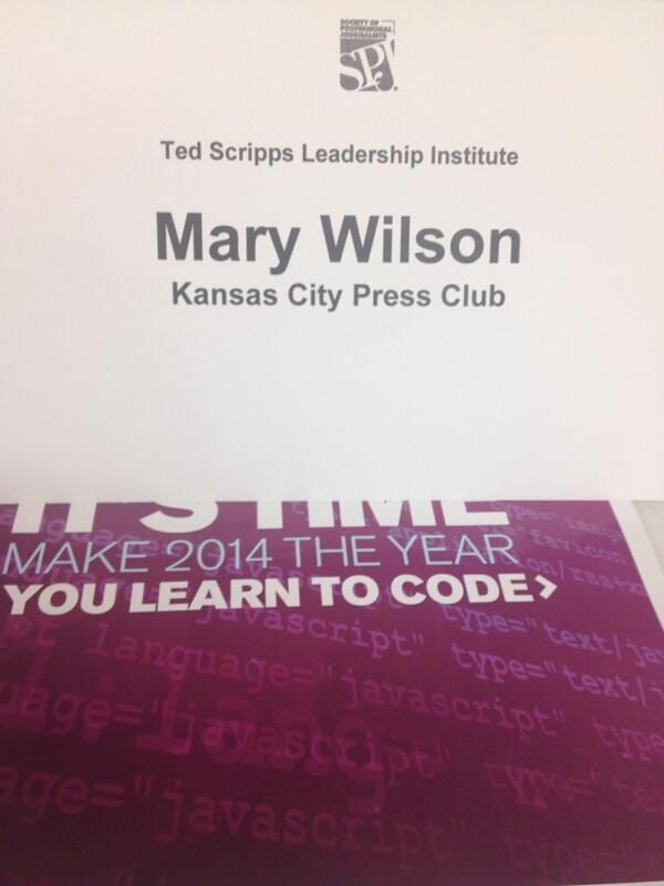 Ready to begin!  #SPJScripps http://t.co/eZoK7qBkOf