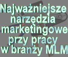 Autoresponder i inne podstawowe oraz najważniejsze narzędzia marketingowe