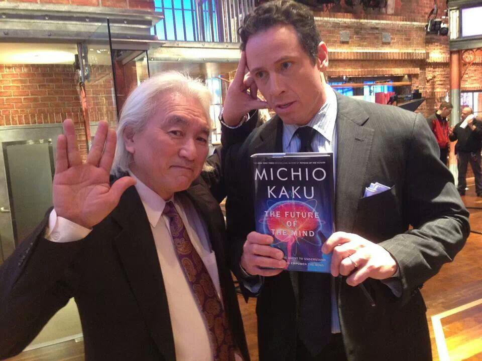 Twitter / LawlessAbyss: @ChrisCuomo getting mind-melded ...