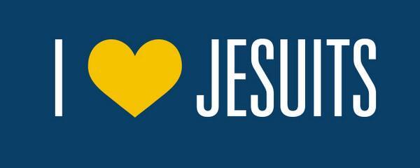 I Heart Jesuits