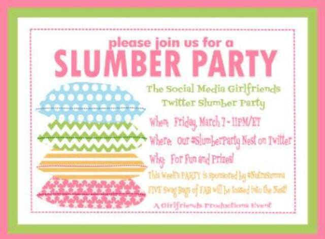 Twitter / SmGirlfriends: U are invited to our ...