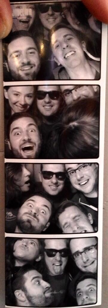 #sxsw photo booth @twilio party! @scottmotte @StartupBusKC peeps! http://t.co/x0xP6UuKcu