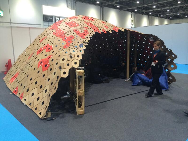 Find out more about this year's Ecobuild here: http://t.co/3U8HtuWLL4 http://t.co/PdYN7QZqrq