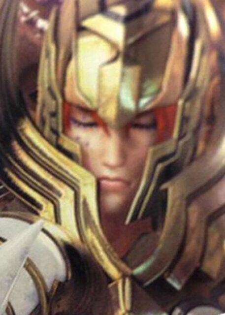 Saint Seiya - The Legend of Sanctuary BiKjzQcCUAAk0Yf
