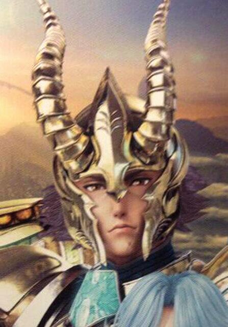 Saint Seiya - The Legend of Sanctuary BiKlhFbCIAAtrkt