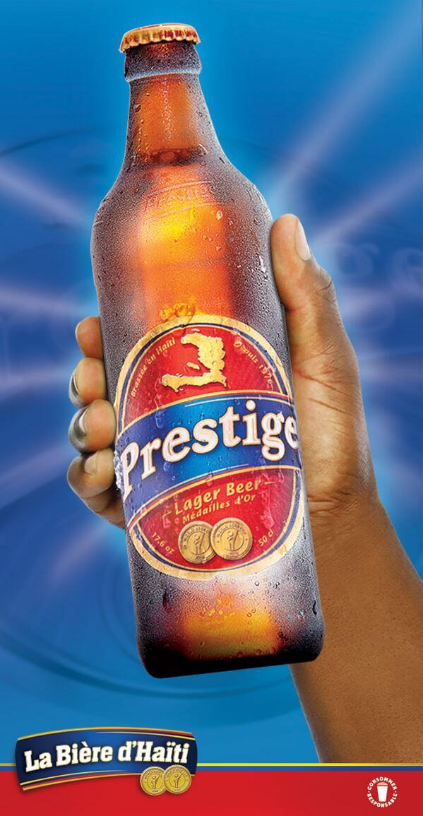 Yes week-end. Ak 50 gdes nou kenbe plis Prestige #kenbeprestigeou http://t.co/HHU9UGOWC7
