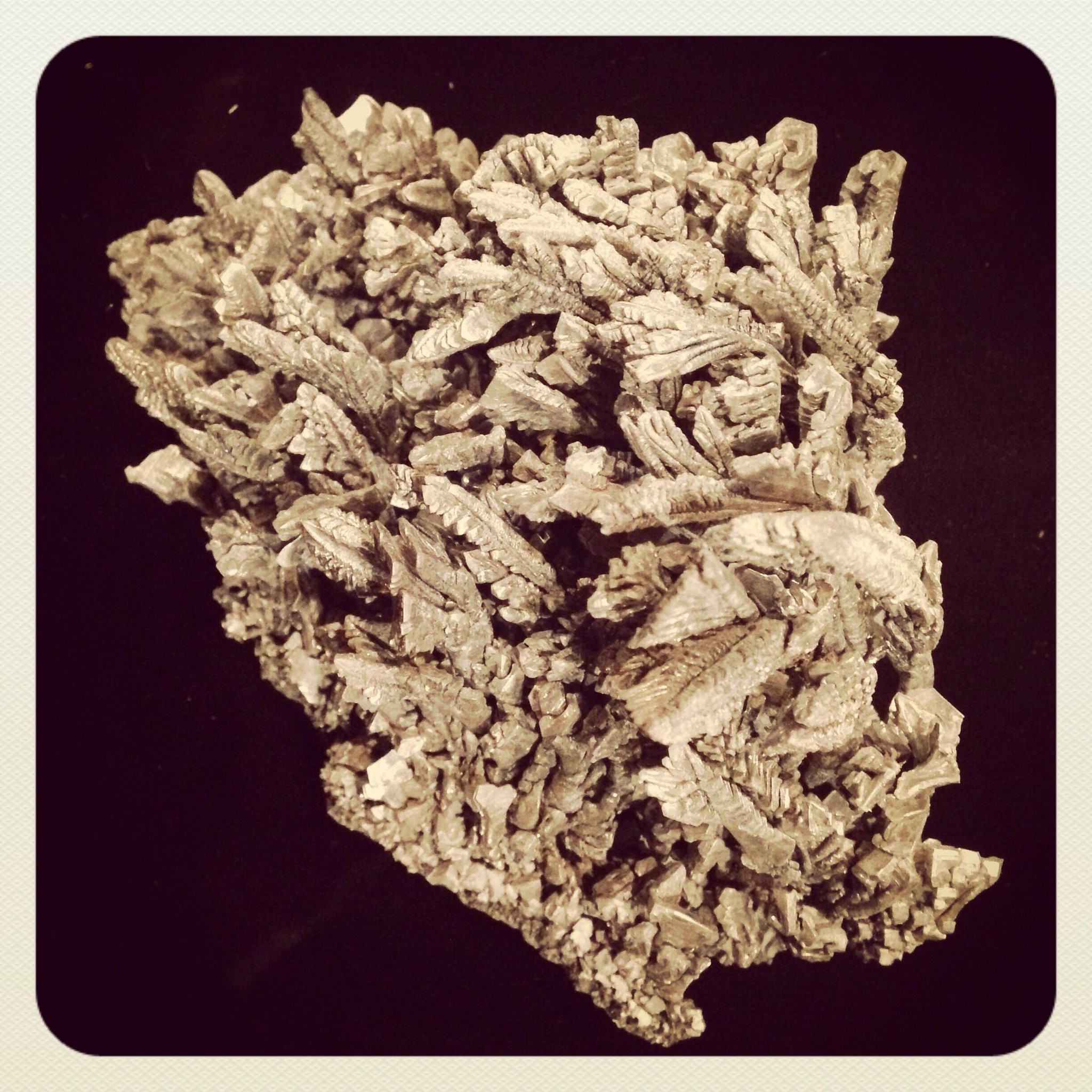 Magnesium formation. http://t.co/wc6tEzeaoS