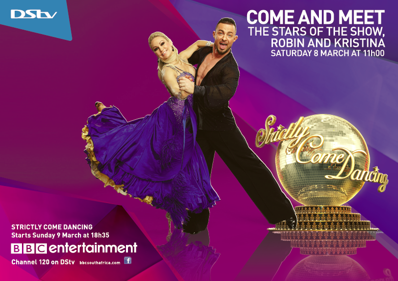 RT @BBCEnt_SA: Meet #StrictlySA stars @Robinwindsor and @KRihanoff at the Checkers Court of @SandtonCity from 11:00 today!! http://t.co/vGz…