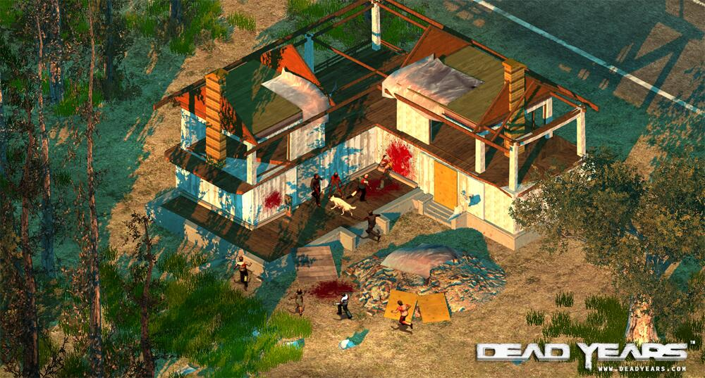 Indie game enthusiast an indie site for indie games the for Zombie crafting survival games