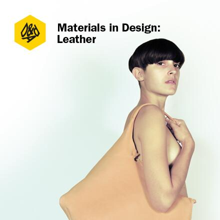 Materials in Design – Leather: http://t.co/eltyx2XCAm  http://t.co/vatrMgwb5e