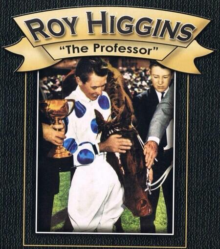 RIP to a great Australian sportsman in Roy Higgins. One of the iconic racing moments here: http://t.co/NGXaQQibY6