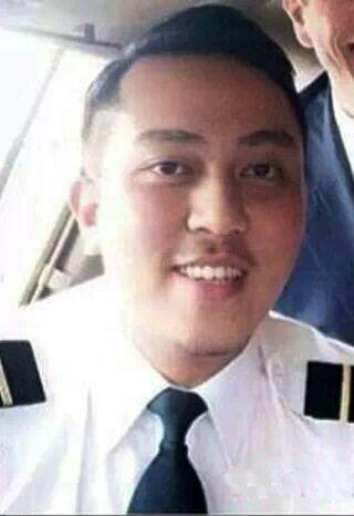 Fariq Abdul Hamid co-pilot of Malaysian Airlines MH370 was religious Muslim