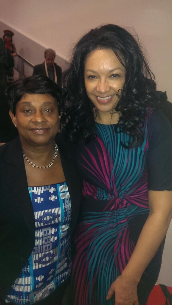 On IWD I nominate Doreen Lawrence 4 woman of the year for her immense courage and relentless quest for justice! #Hero http://t.co/GMkdTnEAnE