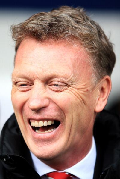 Twitter / GoalUK: Guess what... United scored ...