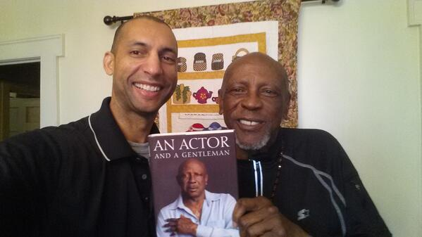 W @LouisGossettJr in Selma for #jubilee2014  to celebrate #VotingRights! @JointCenter http://t.co/Ual4WrO4zI