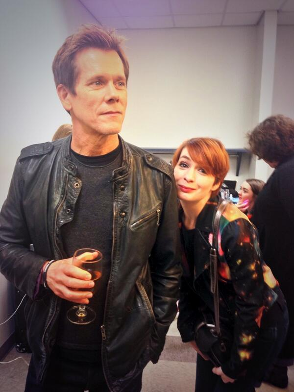 Felicia Day On Twitter One Degree Away From Kevinbacon Sxsw Http