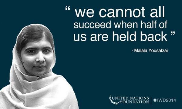 Happy International Women's Day! http://t.co/9bUY2BtAJB #IWD2014 http://t.co/DLZPGVyntD