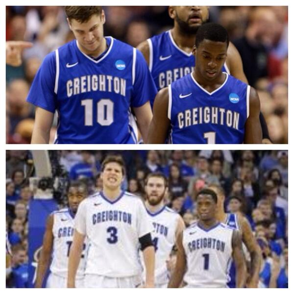 Let's make some noise from the BEST fans in America for these seniors tonight. Going to miss these cats. #Rolljays http://t.co/IqlGtwx5zM