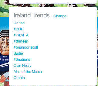 TWITTER Totally reflecting the mood of the nation today! See this pic #BOD http://t.co/YdXxjGfx8M