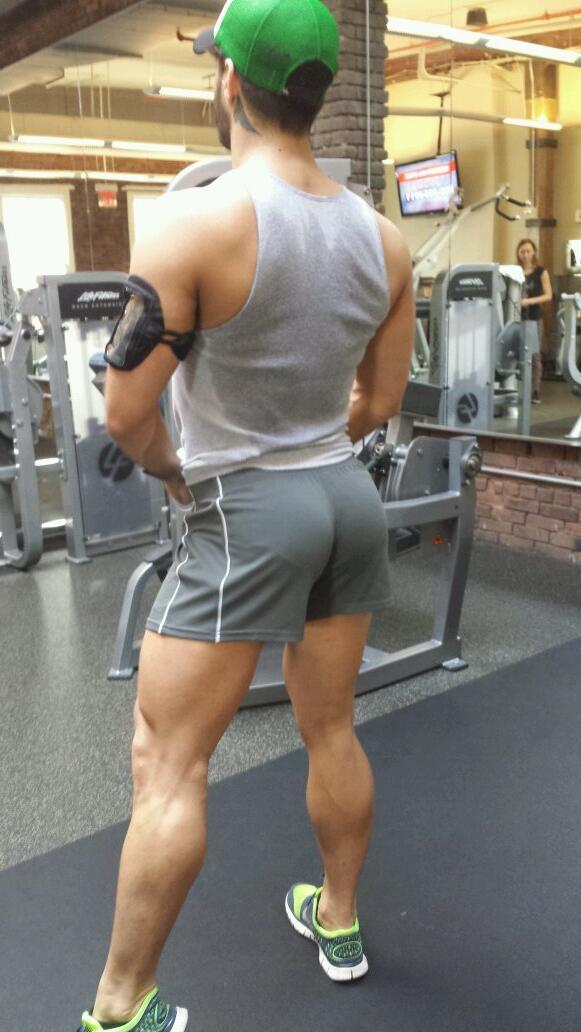 ass pics of men