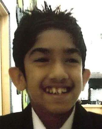 Aldridge School pupil Jaspreet Khun, 12, missing from #Walsall home. Please RT http://t.co/RfycxXpKIH http://t.co/h3yJen0eU7
