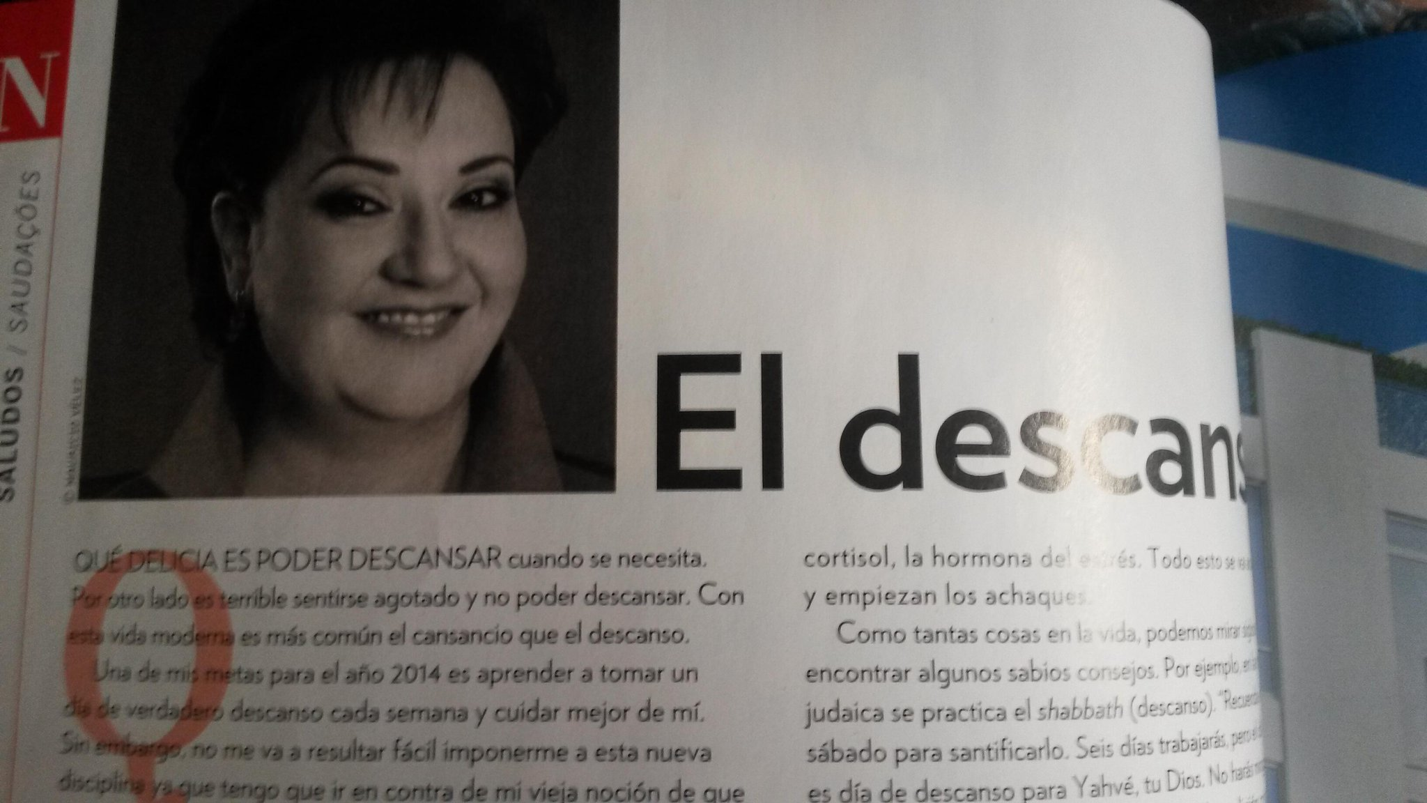 Scary!!!! RT @philytaggart: Check it out. I found the Mexican @reallorraine in the in flight magazine. http://t.co/6lCGaY0cVN