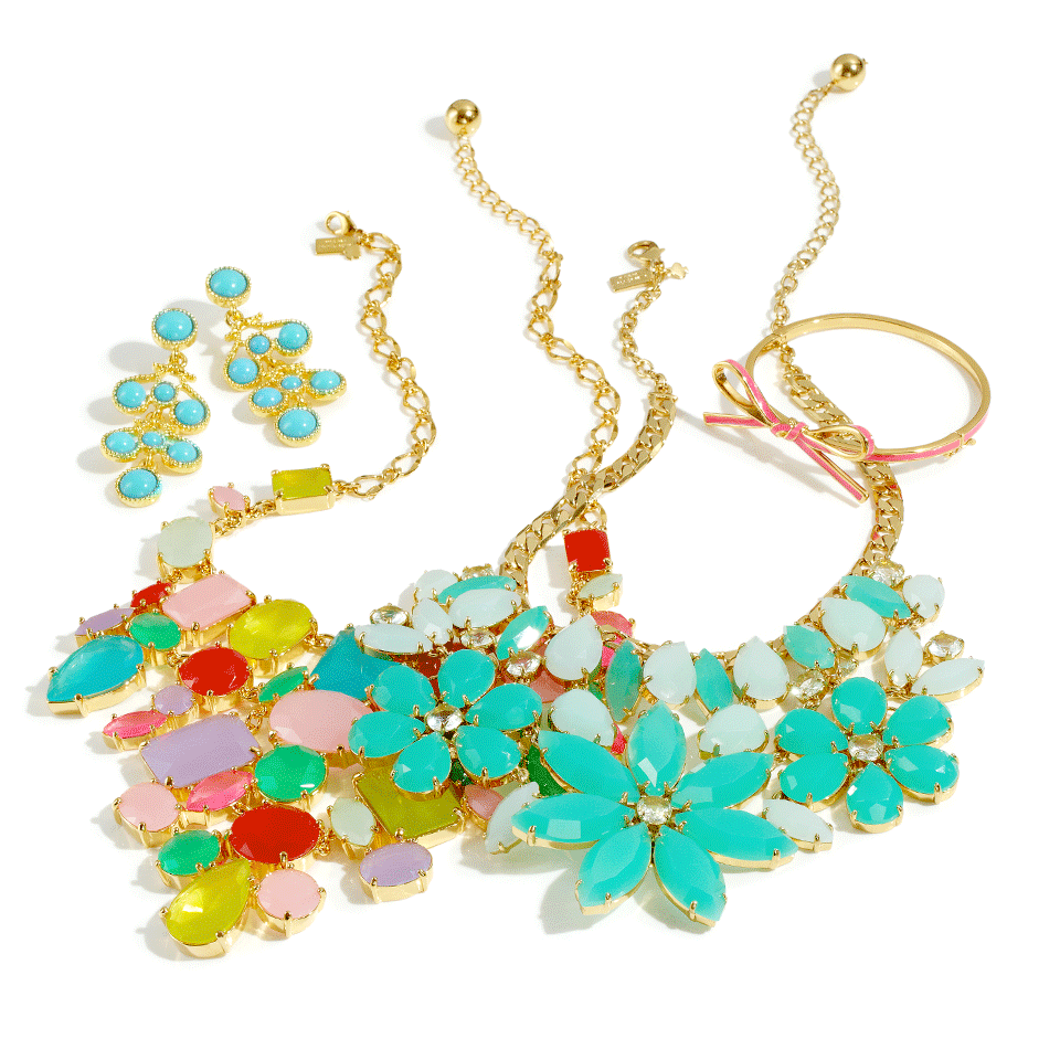 We've got a crush on candy colored jewels. http://t.co/J1nf4XXRYL http://t.co/2ndK3JNLdN