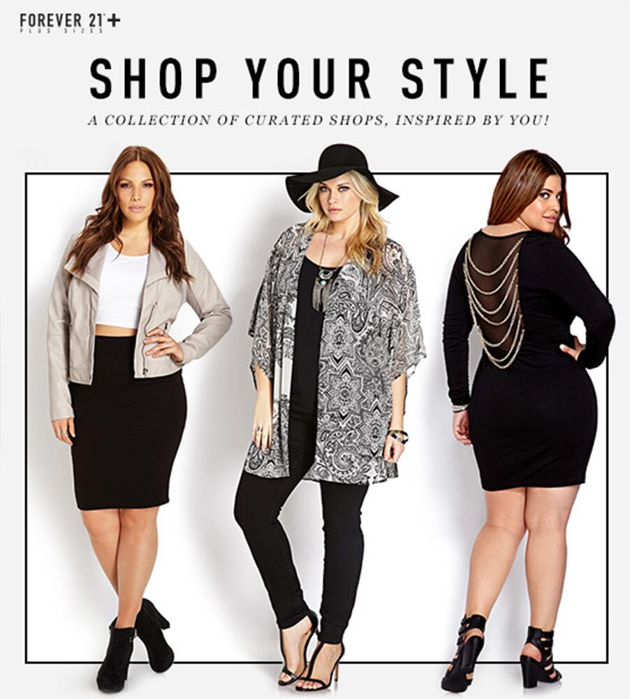Shop your style: #F21Plus Check it out: http://t.co/QoJGoRIKh2 http://t.co/As1NcbpksO