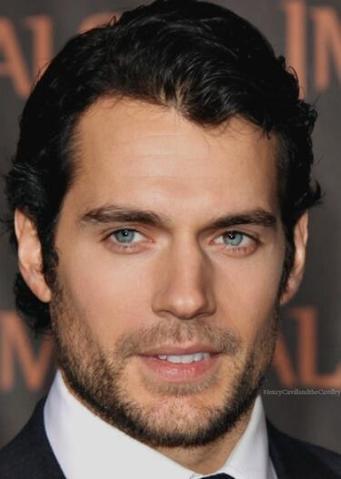 Cavill who is dating