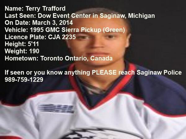 """@WeekerDeekers: Hey @tsnjamesduthie and @KevinWeekes grew up with this kid, help us find him! #Michigan #OHL http://t.co/PfKQLhfiaT"""