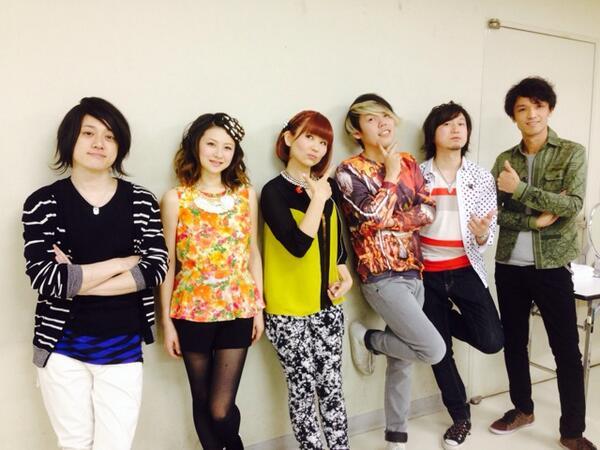 miwa渋谷物語、完成しました!!  エピソード0からの約5年間を想うと、 言葉では言い表せないほど感動しました。  miwaちゃんに出逢えてよかった。 miwaバンドのみんなに出逢えてよかった。  ファンのみんなも本当にありがとう。 http://t.co/vMyVym8Yan