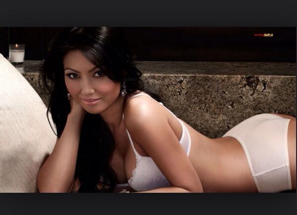 Hsu Chi nude