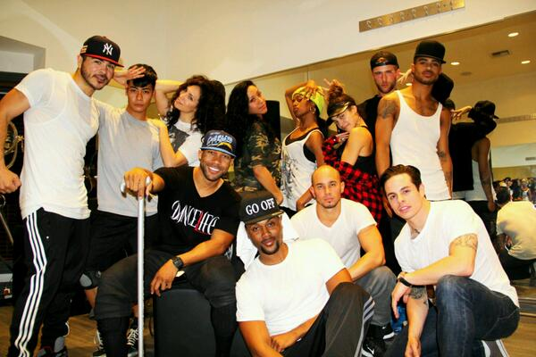 #JLovers Did you miss us? 2014 @JLo dancers http://t.co/IXyPLr3g9E