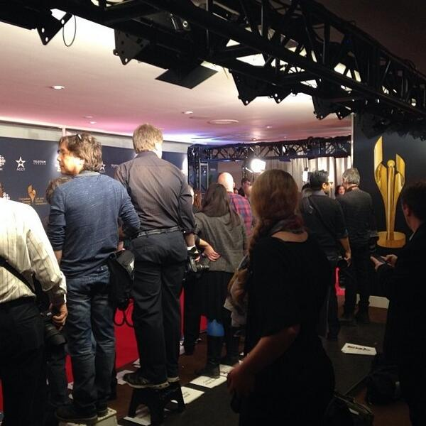 #PHOTO Shay est attendu sur le tapis rouge des Canadian Screen Awards. http://t.co/MlcCjEUObw