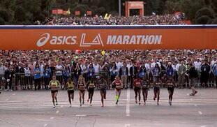 Congratulations to all those who participated in the LA Marathon this year! Great job everyone. #LAMarathon, #LAPD http://t.co/j1dgRjR0rY